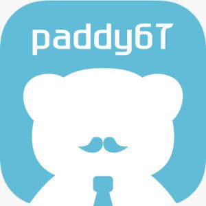 paddy67のロゴ