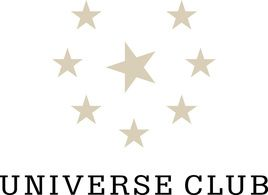 ユニバース倶楽部のサイトロゴ